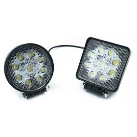 Faro da lavoro LED CREE 27W