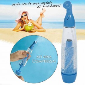 Vaporizzatore ad acqua Air Cooler