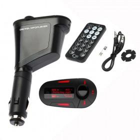 Trasmettitore modulatore FM per auto