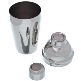 Shaker per coktails in acciaio inox