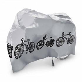 Telo copri bicicletta