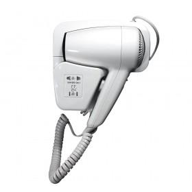 Asciugacapelli phon da parete