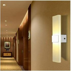 APPLIQUE A LED 16W 4000K LAMPADA DA PARETE A LED LUCE NATURALE DA INTERNO