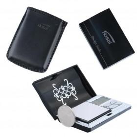 Bilancino professionale tascabile