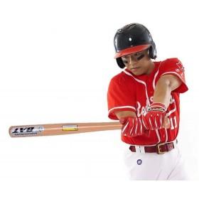 Mazza da baseball in legno
