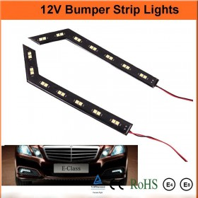 Strip led adesive daytime 12V